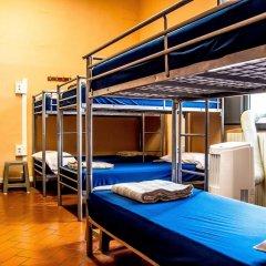 Отель Hostel Santa Monaca Италия, Флоренция - отзывы, цены и фото номеров - забронировать отель Hostel Santa Monaca онлайн комната для гостей фото 4