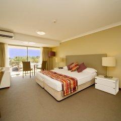 Отель Airlie Beach Эйрли-Бич комната для гостей фото 5