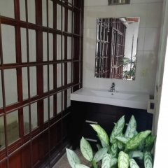 Отель Casa Blue ванная