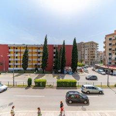 Отель SMS Apartments Черногория, Будва - отзывы, цены и фото номеров - забронировать отель SMS Apartments онлайн парковка
