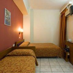 Отель Carolina Греция, Афины - 2 отзыва об отеле, цены и фото номеров - забронировать отель Carolina онлайн комната для гостей фото 7