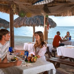 Отель Sandals Montego Bay - All Inclusive - Couples Only питание фото 2