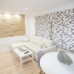 Отель Thaibus Apartments by Hoom Испания, Валенсия - отзывы, цены и фото номеров - забронировать отель Thaibus Apartments by Hoom онлайн спа