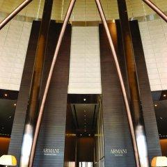 Armani Hotel Dubai Дубай фото 6