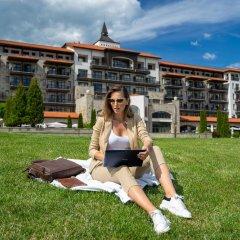 Отель Riu Pravets Resort Правец фитнесс-зал фото 4