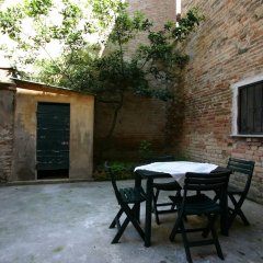 Апартаменты City Apartments - Residence Pozzo Terrace Венеция фото 8