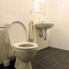 Отель Penzion Papírna Чехия, Хеб - отзывы, цены и фото номеров - забронировать отель Penzion Papírna онлайн ванная