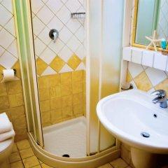 Отель Residence Nautic ванная