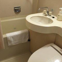 Отель Crown hills Toyama Тояма ванная фото 2