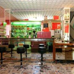 Отель Parigi Италия, Римини - отзывы, цены и фото номеров - забронировать отель Parigi онлайн гостиничный бар