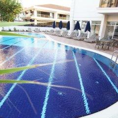 Sunway Hotel бассейн фото 2
