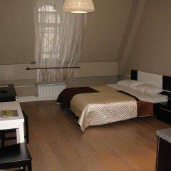 Гостиница Дом на Маяковке комната для гостей фото 3