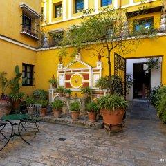 Отель Las Casas de la Juderia Sevilla Испания, Севилья - отзывы, цены и фото номеров - забронировать отель Las Casas de la Juderia Sevilla онлайн фото 8