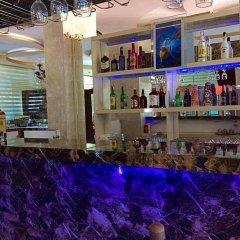 Grand Ezel Hotel Турция, Мерсин - отзывы, цены и фото номеров - забронировать отель Grand Ezel Hotel онлайн гостиничный бар