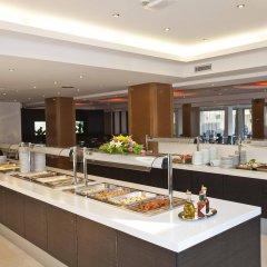 Отель Island Resorts Marisol Родос питание