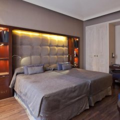 Casa Fuster Hotel 5* Номер Делюкс с различными типами кроватей