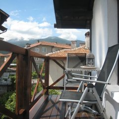 Отель Voyno House Банско балкон