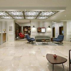 Отель The Strathcona Hotel Канада, Торонто - отзывы, цены и фото номеров - забронировать отель The Strathcona Hotel онлайн интерьер отеля фото 2