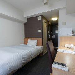 Отель Flexstay Inn Shirogane Япония, Токио - отзывы, цены и фото номеров - забронировать отель Flexstay Inn Shirogane онлайн сейф в номере