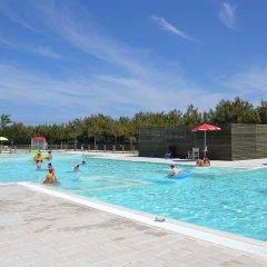 Отель Nuovo Natural Village Потенца-Пичена бассейн фото 3