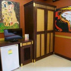 Отель Aman Residence Halal Restaurant Таиланд, Карон-Бич - отзывы, цены и фото номеров - забронировать отель Aman Residence Halal Restaurant онлайн фото 2
