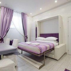 Апартаменты Violet Vatican Apartment комната для гостей