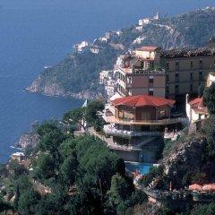 Отель Grand Hotel Excelsior Amalfi Италия, Амальфи - отзывы, цены и фото номеров - забронировать отель Grand Hotel Excelsior Amalfi онлайн пляж фото 2