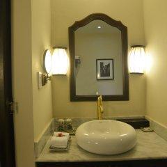Little Hoian Boutique Hotel & Spa Хойан ванная