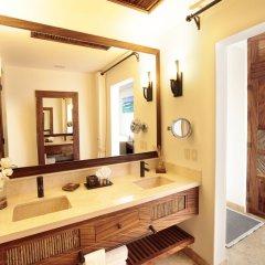 Отель Cabo Surf Hotel & Spa Мексика, Сан-Хосе-дель-Кабо - отзывы, цены и фото номеров - забронировать отель Cabo Surf Hotel & Spa онлайн ванная фото 2