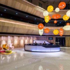 Отель Furama City Centre Сингапур интерьер отеля фото 3