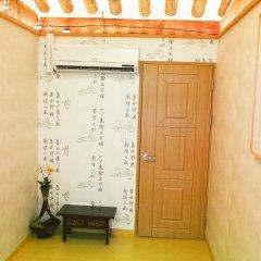 Отель Gung Guesthouse Южная Корея, Сеул - отзывы, цены и фото номеров - забронировать отель Gung Guesthouse онлайн сауна