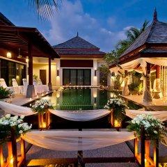 Отель The Bell Pool Villa Resort Phuket фото 11