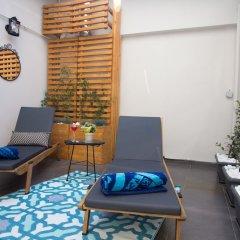 Апартаменты Polis Apartments интерьер отеля фото 3