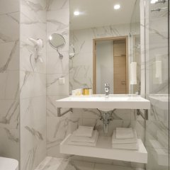 Centennial Hotel Tallinn ванная
