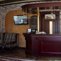 City Club Отель интерьер отеля фото 3