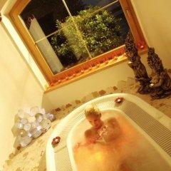 Hotel Garni Forelle интерьер отеля фото 2