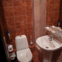 Гостиница Богемия на Вавилова ванная