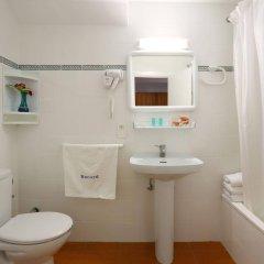 Hotel Record ванная