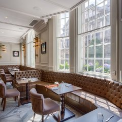 Courthouse Hotel Shoreditch питание