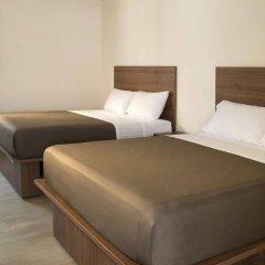 Hotel Extended Suites Coatzacoalcos Forum комната для гостей фото 2