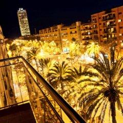 Апартаменты Apartments Sata Park Güell Area Барселона