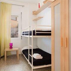 Отель Spanish Siesta Барселона фото 3
