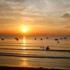 Отель TTC Resort Premium Doc Let пляж фото 2