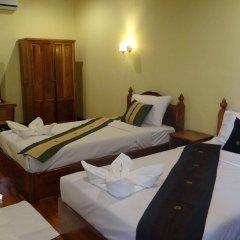 Отель Villa Somphong комната для гостей фото 2