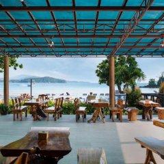 Отель Kaw Kwang Beach Resort фото 15