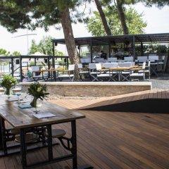 Отель Makedonia Palace Салоники гостиничный бар