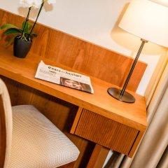 Hotel Palma Меран удобства в номере
