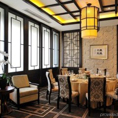 Guoman Hotel Shanghai питание