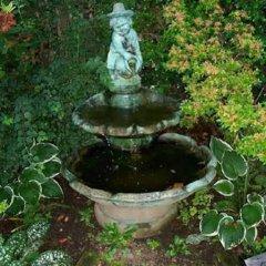 Отель Kitsilano Garden Suites Канада, Ванкувер - отзывы, цены и фото номеров - забронировать отель Kitsilano Garden Suites онлайн фото 5