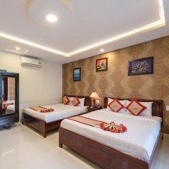 Отель Nuni Homestay Хойан фото 8